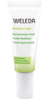 WELEDA NATURALLY CLEAR mattierendes Fluid